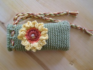 Sonnenblume (Geschenk für meine Sorella)